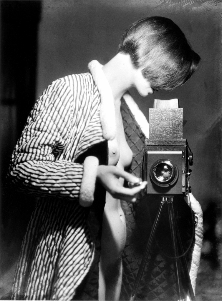 MARIANNE breslauer « box and line